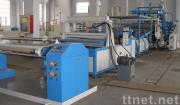 PC Hollow Panel/Grid Extrusion Line
