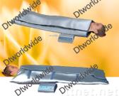 Far Infrared (FIR) Single Zone Thermal Slimming Blankets / Wraps