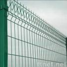 wire fencing/welded wire fence/fence panel
