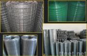 welded wire mesh/construction mesh