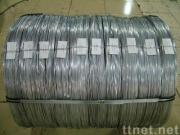 galvanzied low carbon steel wire