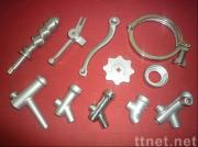 Food Processing Hardware, Investment Casting ( Lost Wax Casting)