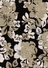 linen cotton printed fabric, linen cotton fabric