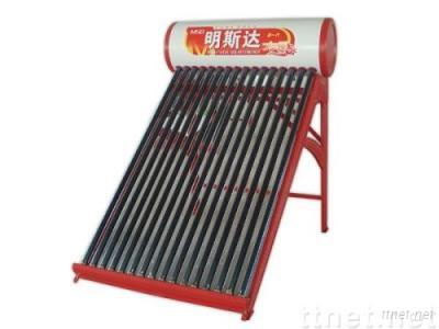 MSD-001red Solar Water Heater