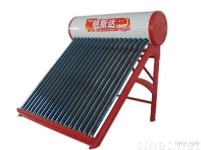 MSD-002red Solar Water Heater