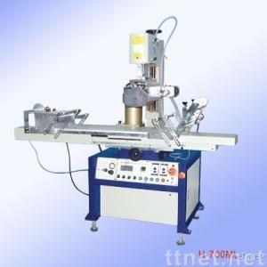 Heat Transfer Machine with rubber roller ( flat / cylindrical