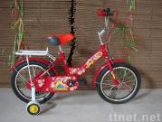 OS-036 children bicycle