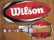 Wilson K Factor KSix-One Team Racquets
