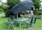 Garden furniture,patio furniture, aluminium furniture