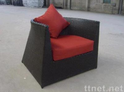Cushion sofa, rattan sofa, fashion sofa