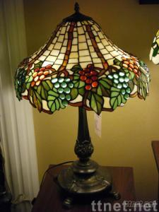 TIFFANY desk/table lamp