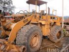 used caterpillar loaders 950E