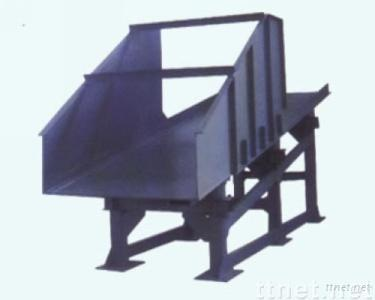 FZC series vibrating mine discharging machine