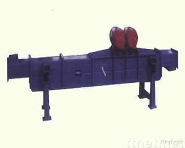 SZC series vibrating conveyor