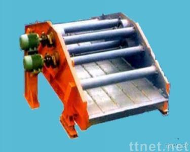 TZS series linear dewatering screen