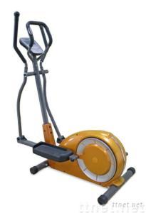 Auto Tension Magnetic Elliptical Trainer