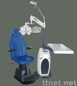 Ophthalmic Chair & Stand