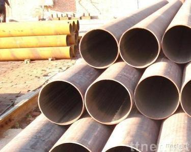 weled steel pipes