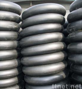 Quality butyl and natural tyre inner tube