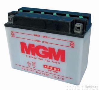 Motorcycle Battery Y50-N18L-A