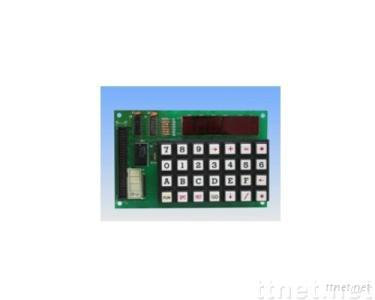 EDS-8802 Dynamic Scanning Board