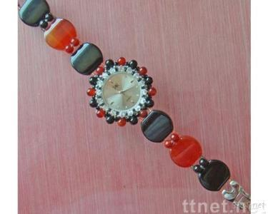 agate watches,lovely novelty accessory,special gifts,handcrafts