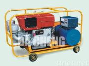 Three-Phase Diesel Generating Set