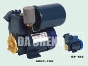 GP Series Self-priming Peripheral Pump