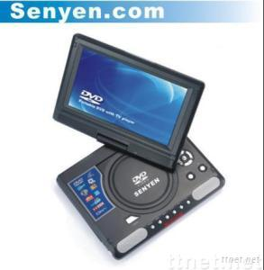 9.2Inch Portable DVD player SY135A