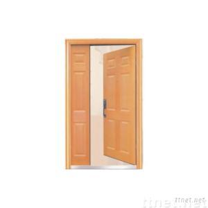 MDF Door /wooden door JD-006