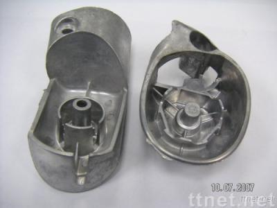 Die-casting Molding