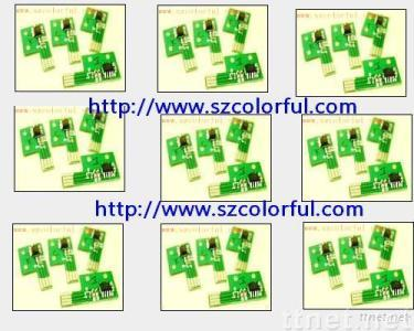 Dell 1320 tone chip/cartridge chip/compatible chip/drum chip/printer chip/laser chip