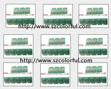 Hp LaserJet 5200 toner chip/cartridge chip/compatible chip/drum chip/printer chip/laser chip