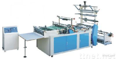 Multifunction Computer Thermal Cutting Bag Making Machine