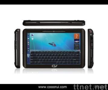 3G tablet laptop