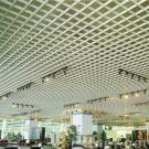 Aluminum Ceiling Metal Ceiling Cell Ceiling
