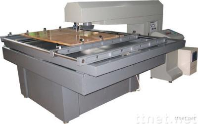 laser die board cutting machine/ laser die machinery
