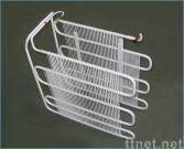 wire tube fridge evaporator