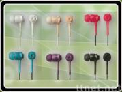 Rose Earphone for Mp3, iPod (KM-AIN50)