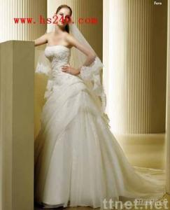 Wholesale wedding dresses, wedding gown,
