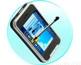 16GB MP4/MP3 Player with 2.7 inch LCD - Pocket-sized PMP