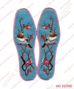 sell handmade insole
