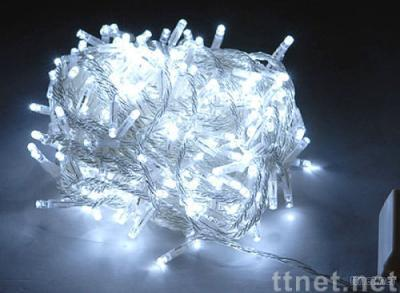 led twinkle string light/led flashing lights