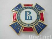 Pins & Badges, Enamel Emblems, Metal Giftware