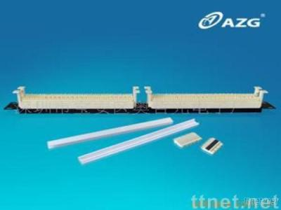 100 pairs 110 connect system AZG-CSJ02100A