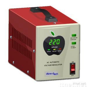 Automatic Voltage Regulator SVR-0.5K~5KVA