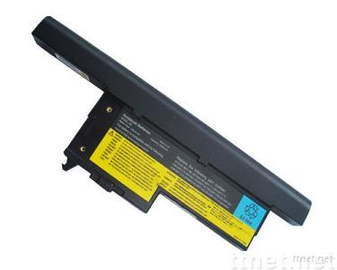Laptop battery for IBM Thinkpad X60