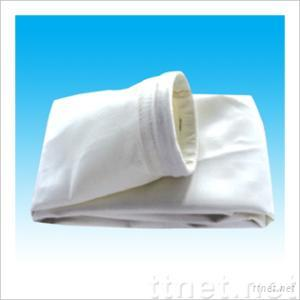 product name: water-and-oil-repellent-needle filter felt