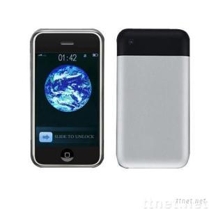 sciphone i68+,GSM Mobile Phone with 3.2-inch QVGA Touchscreen and Supports Multiple Languages