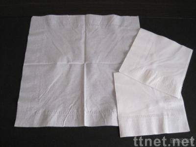 White Paper Napkin(Dinner napkin&Serviettes)